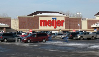 Meijer Closes on Marquette Store