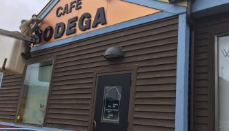 "Sweet Water Becomes ""Bodega,"" Cognition Searches for a Solution (and Maybe a Location), and McCabe's Finds a Spot on the Highway"