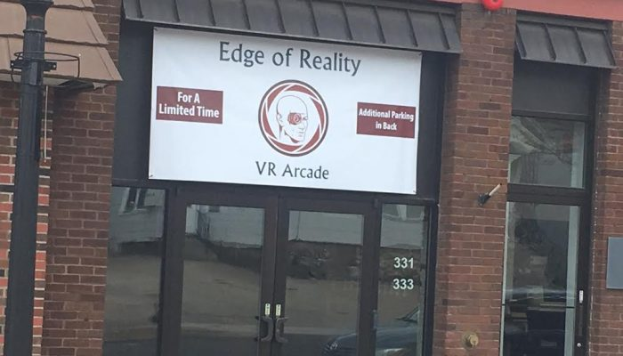 Virtual Reality Arcade to Open Downtown, Kubota Coming to US-41, and the Derby Gals Are Racing at Lakeview