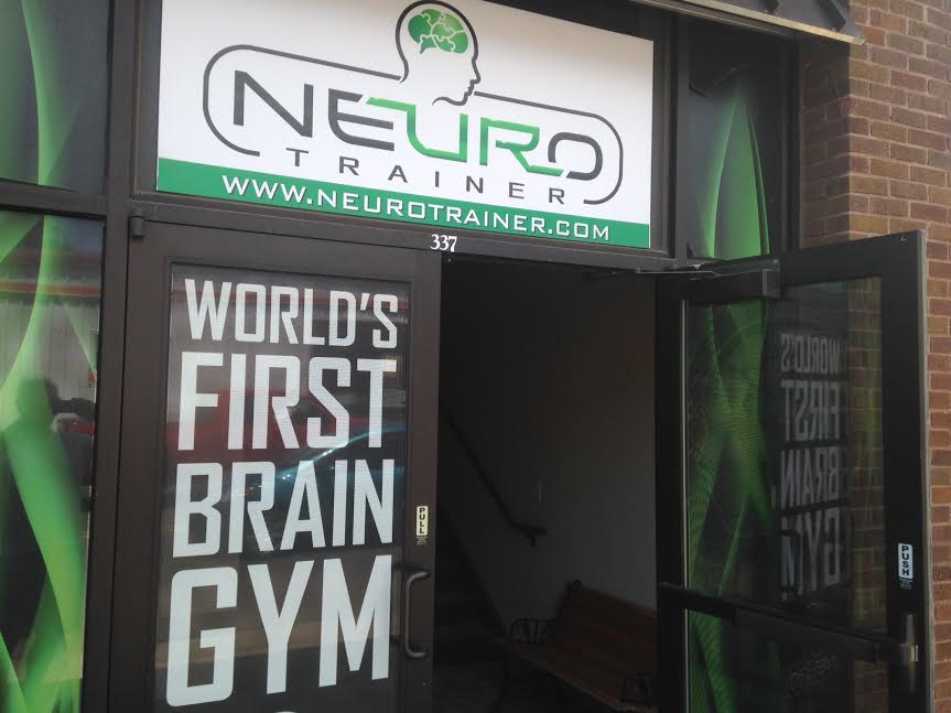 Image result for neurotrainer marquette