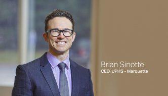 StraightTalk with Brian Sinotte